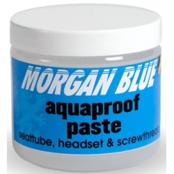 Morgan Blue Aquaproof Paste Smøremiddel