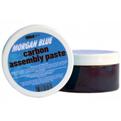 Morgan Blue Carbon Assembly Paste Monteringspasta