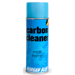 Morgan Blue Carbon Cleaner Matt Frame Rengjøringsmiddel