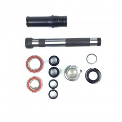 e*thirteen Rear Hub Gen2 Axle Kit