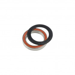 e*thirteen Gen3 Bottom Bracket Replacement Dust Seal and Bearing