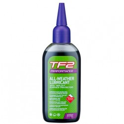 Weldtite TF2 Performance All-Weather Olje 100 ml