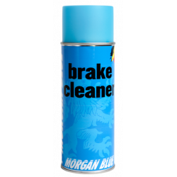 Morgan Blue Brake Cleaner Rensespray for Bremser