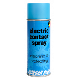 Morgan Blue Electric Contact Spray