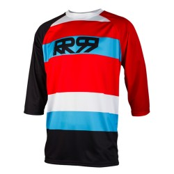 Royal Drift Jersey 3/4