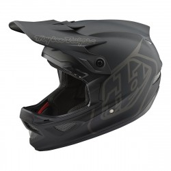 Troy Lee Designs D3 Fiberlite Mono Hjelm