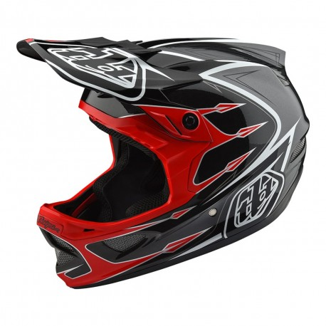 Troy Lee Designs D3 Composite Corona Hjelm