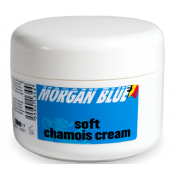 Morgan Blue Soft Chamois Cream Hudkrem