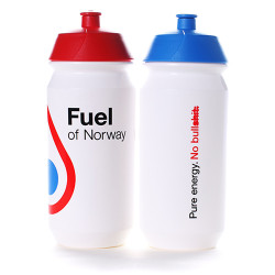 Fuel of Norway 0,7 Drikkeflaske