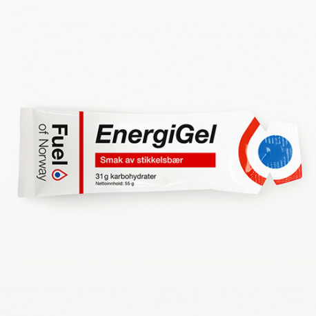 Fuel of Norway 55g EnergiGel