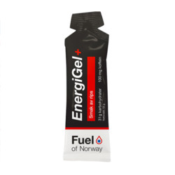 Fuel of Norway 55g EnergiGel +