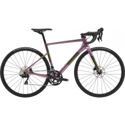 SuperSix EVO Carbon Disc 105, dame